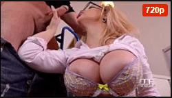 Fake Boobs Porn Video, Latex Boobs