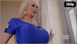 Huge Tits Com Porn With Sandra Star