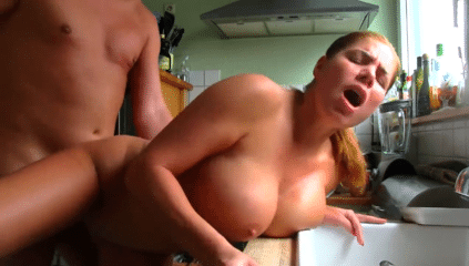 Homemade Big Boobs Porn