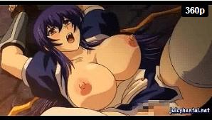Huge Breast Nhentai Anime Porn